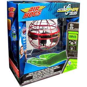Giocattolo Air Hogs. Atmosphere 2.0 Spin Master 1