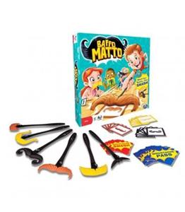 Giocattolo Baffo Matto Spin Master 1