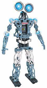 Giocattolo Meccano. Meccanoid G15 Ks. Robot Interattivo 120 Cm 550 Pz Meccano 1