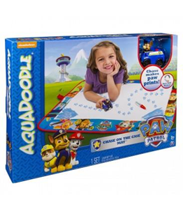 Giocattolo Paw Patrol. Tappeto Aquadoodle Spin Master 2