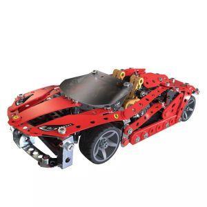 Giocattolo Meccano. Ferrari 488GT Roadster Spin Master 1
