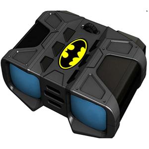 Giocattolo Spy Gear Batman. Night Scope. Visore Notturno Spin Master 1