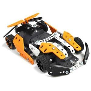 Giocattolo Meccano. Auto da Corsa con Radiocomando Spin Master 1
