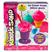 Giocattolo Kinetic Sand Ice Cream. Kit Gelati Spin Master 1
