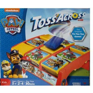 Giocattolo Paw Patrol. Toss Across Spin Master 1