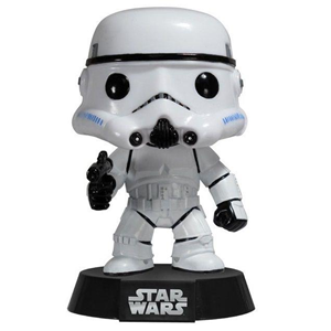 Giocattolo Action figure Stormtrooper. Star Wars Funko Pop! Funko 2