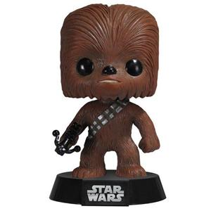 Giocattolo Action figure Chewbacca. Star Wars Funko Pop! Funko 2