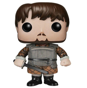 Giocattolo Action figure Samwell Tarly. Game of Thrones Funko Pop! Funko 2