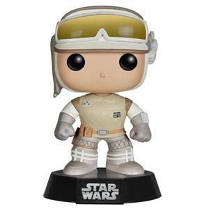 Giocattolo Action figure Hoth Luke Skywalker. Star Wars Funko Pop! Funko 2