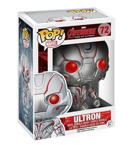 Giocattolo Action figure Ultron. Avengers Funko Pop! Funko 2