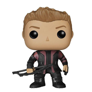 Giocattolo Action figure Hawkeye. Avengers 2 Funko Pop! Funko 3
