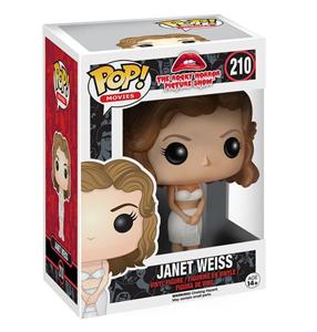 Giocattolo Action figure Janet Weiss. Rocky Horror Funko Pop! Funko 2
