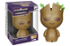 Giocattolo Action figure Groot. Guardians of the Galaxy Funko Dorbz Funko 1