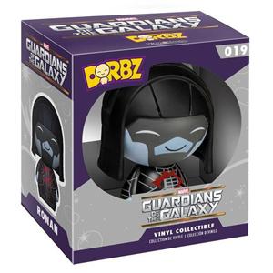 Giocattolo Action figure Ronan. Guardians of the Galaxy Funko Dorbz Funko 2