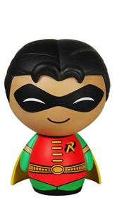 Giocattolo Action figure Robin. DC Comics Series One Funko Dorbz Funko 1