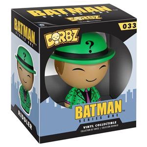 Giocattolo Action figure Riddler. Batman Funko Dorbz Funko 2