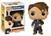 Giocattolo Action figure Jack Harkness. Doctor Who Funko Pop! Funko 2