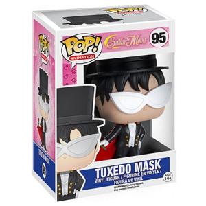 Giocattolo Action figure Tuxedo Mask. Sailor Moon Funko Pop! Funko 2