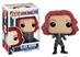 Giocattolo Action figure Black Widow Civil War Edition. Marvel Funko Pop! Funko 2
