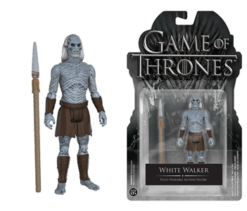 Giocattolo Action figure White Walker. Game of Thrones Funko Pop! Funko 1