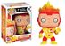 Giocattolo Funko Pop! Heroes. Firestorm (vfig) Funko 2