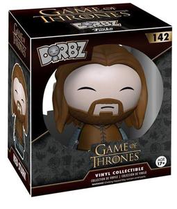 Giocattolo Funko Dorbz. Game Of Thrones. Ned Stark (vfig) Funko 2