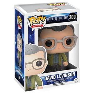 Giocattolo Action figure David Levinson. Independence Day 2 Funko Pop! Funko 2