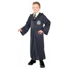 Idee regalo Costume Serpeverde Harry Potter Bambino Rubies