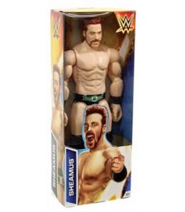 Giocattolo WWE Action Figure. Sheamus Mattel 1