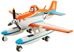 Giocattolo Disney Planes 2 Dusty Racing Mattel 1
