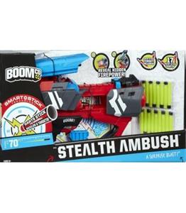 Giocattolo Boomco. Stealth Ambush Mattel Mattel 1