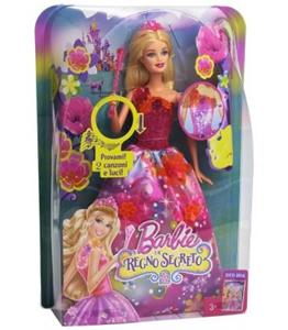 Giocattolo Principessa Alexa Mattel 2