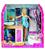 Giocattolo Barbie e I Suoi Arredamenti. Bagno Mattel 1