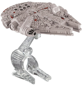 Giocattolo Hot Wheels: Star Wars Millenium Falcon Hot Wheels 1