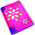 Giocattolo Password Journal 9 Mattel 1
