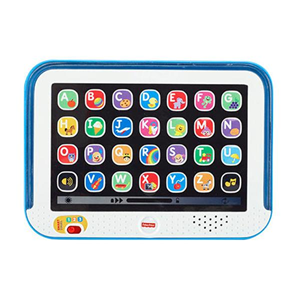 Giocattolo Smart Stages Tablet Azzurro Mattel 1