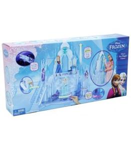 Giocattolo Disney Frozen. Castello di Elsa Mattel 1