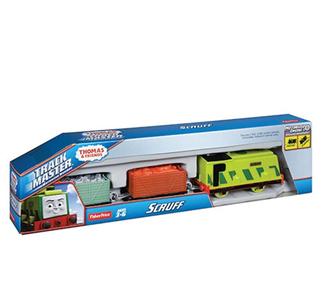 Giocattolo Thomas and Friends. Track Master. Gli Indimenticabili. Royal Spencer Mattel 1