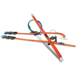 Giocattolo Mattel DGD29. Hot Wheels. Track Builder. Set Chiavi In Mano Hot Wheels 2