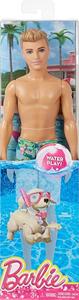 Giocattolo Ken Spiaggia Mattel 1