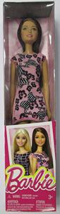 Giocattolo Barbie Trendy vestito rosa e fiocchi Mattel 2