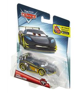Giocattolo Cars Carbon Racers. Lewis Hamilton Mattel 1