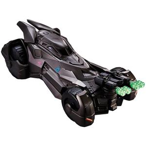 Giocattolo Batman v Superman. Batmobile Deluxe Mattel 1