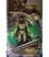 Giocattolo Action figure Batman con Guanti Potenziati. Batman v Superman Mattel 1