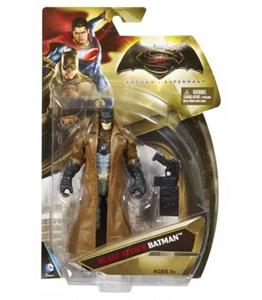 Giocattolo Action figure Batman v Superman. Future Mattel 1
