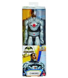 Giocattolo Action figure DC Comics. Cyborg Mattel 1