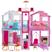 Giocattolo Barbie La Casa di Malibu Mattel 3