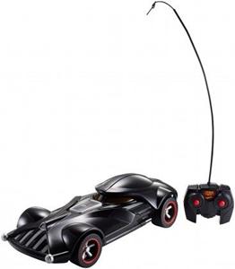 Giocattolo Mattel FBW75. Hot Wheels. Star Wars. Darth Vader Hot Wheels 1
