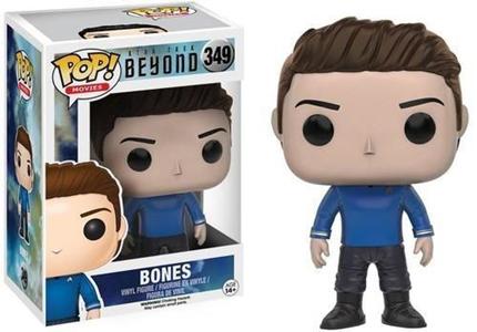 Giocattolo Action Figure Funko. Pop! Movies. Star Trek Beyond. Bones Funko 1