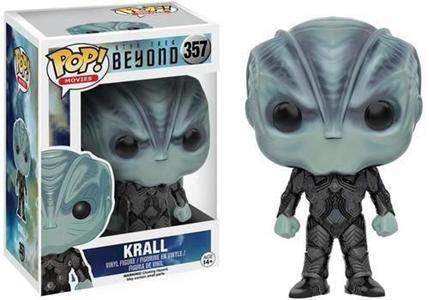 Giocattolo Figure POP! Star Trek Beyond. Krall Funko 1